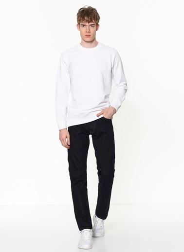 Calvin Klein Jean Pantolon | Slim Lacivert